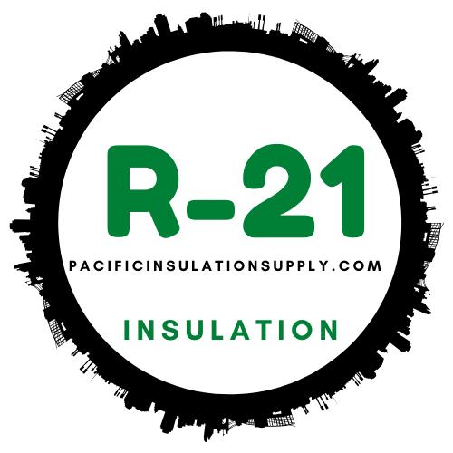 R 21 Pacific Insulation