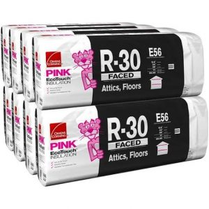R30 24 paper Owens Corning